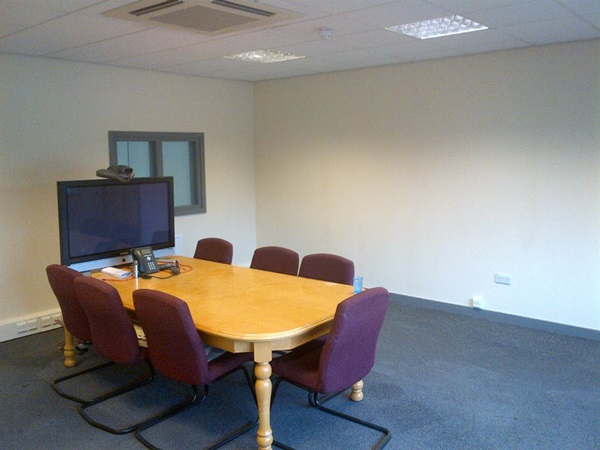 Office cleaning in Hertfordshire